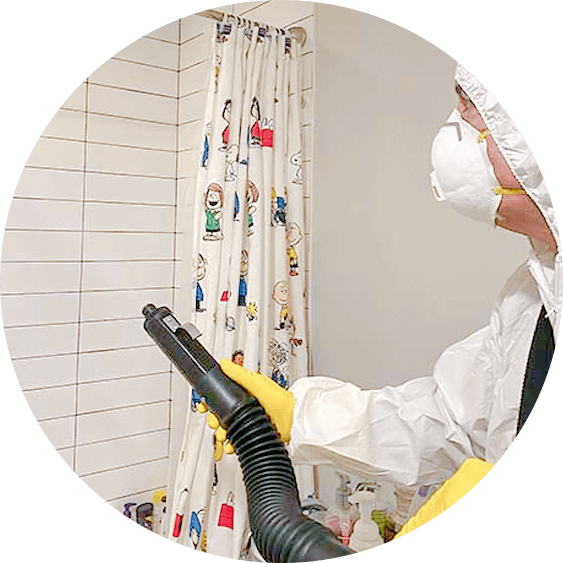home disinfection service